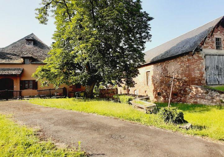 For sale Maison de caract�re Clairvaux D'aveyron | R�f 1200846189 - Selection habitat