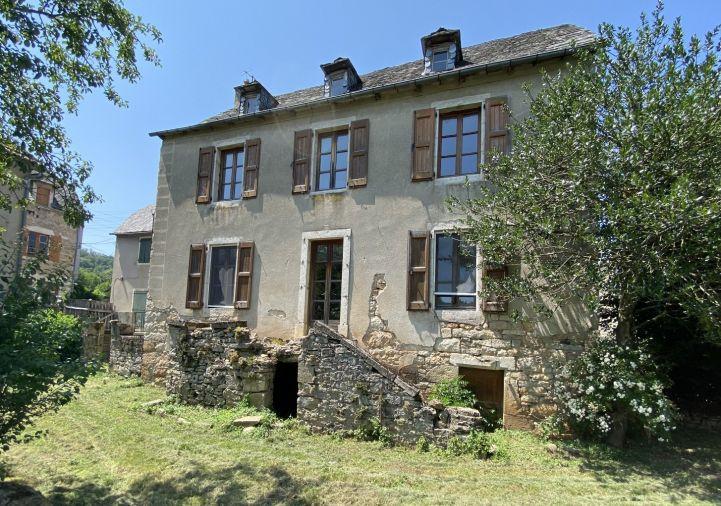 A vendre Maison de caractère Saint Martin De Lenne | Réf 1200846338 - Selection habitat