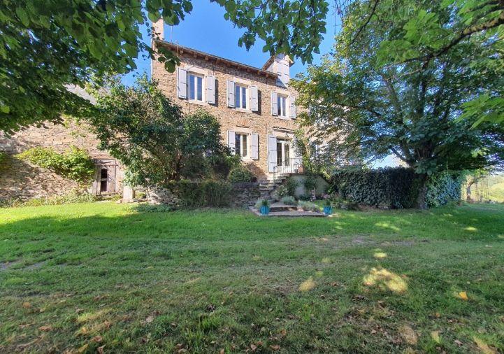 A vendre Corps de ferme Baraqueville | Réf 1200846463 - Selection habitat