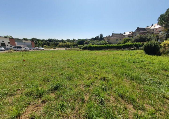 A vendre Terrain constructible Montbazens | Réf 1200846499 - Selection habitat