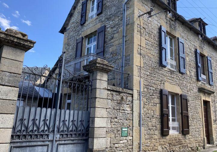 A vendre Maison bourgeoise Saint Martin De Lenne | Réf 1200846553 - Selection habitat