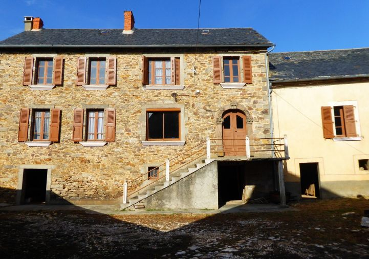 For sale Corps de ferme Meljac | R�f 1200846606 - Selection habitat