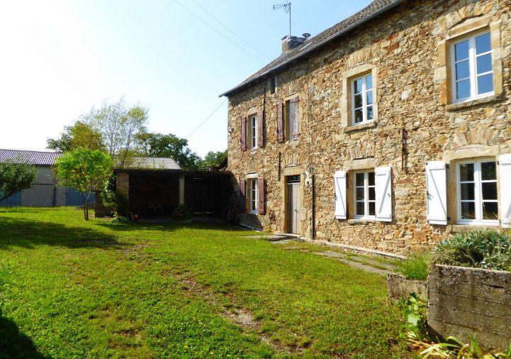 A vendre Corps de ferme Cassagnes Begonhes | Réf 1200846610 - Selection habitat