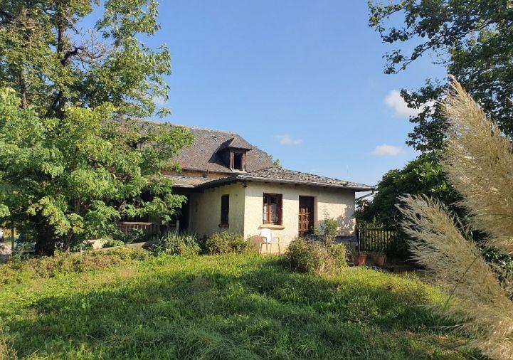 A vendre Maison en pierre Lugan | Réf 1200846723 - Selection habitat