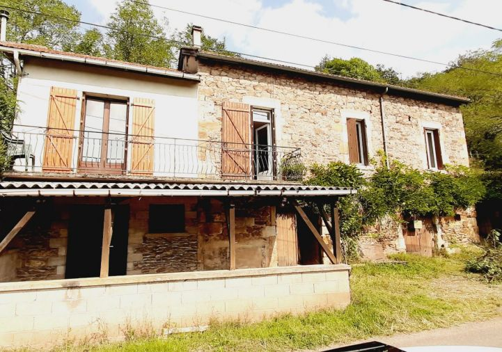 A vendre Maison Firmi | Réf 1200846732 - Selection habitat