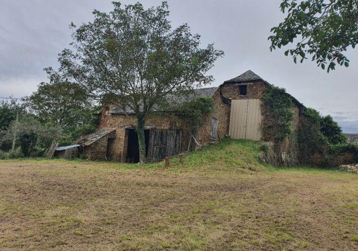 A vendre Corps de ferme Camboulazet | Réf 1200846746 - Selection habitat
