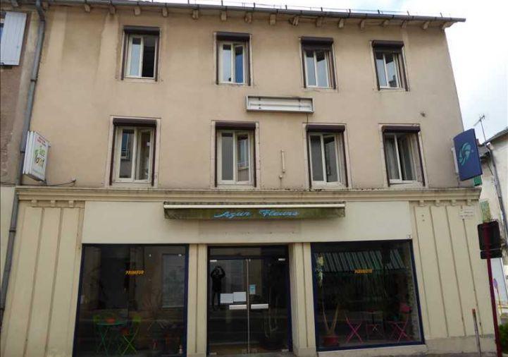 A vendre Immeuble de rapport Requista   Réf 120087040 - Selection immobilier