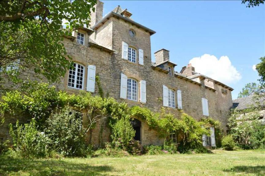 Vente Maison De Ville Bozoul Aveyron