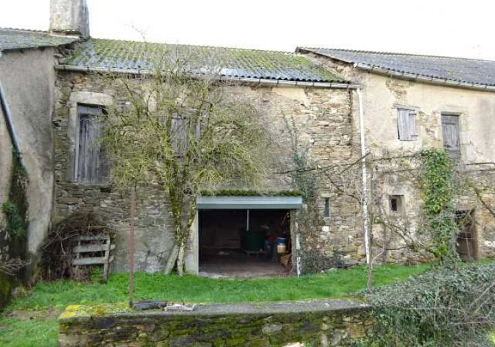 For sale Grange Sauveterre-de-rouergue | R�f 120089281 - Selection habitat