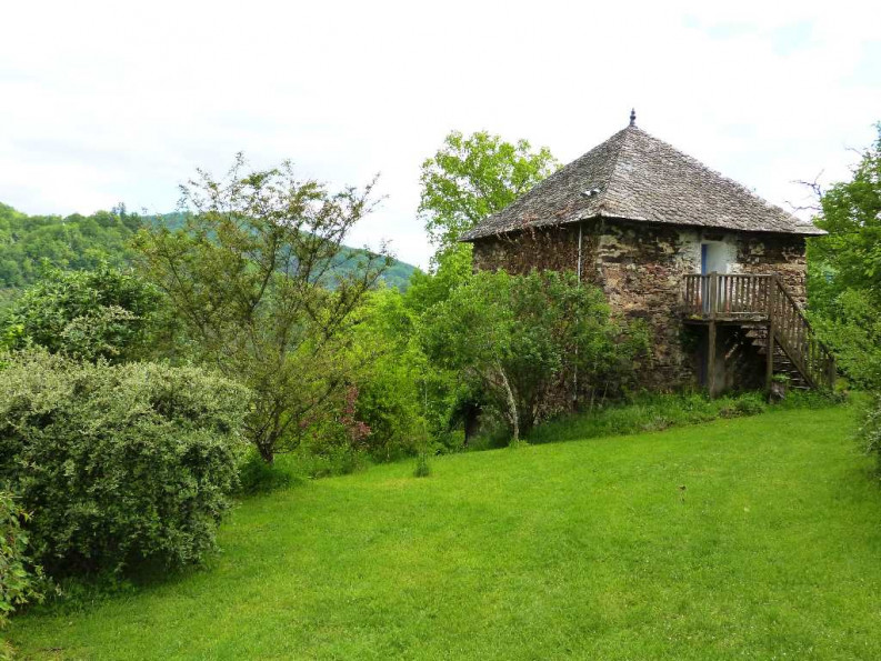A vendre Ladinhac 120159806 Selection habitat
