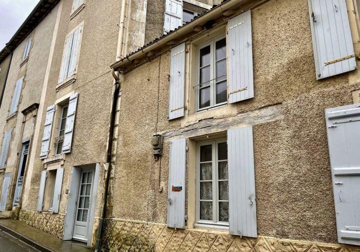 A vendre Maison de ville Aulnay | R�f 1201841128 - Selection habitat