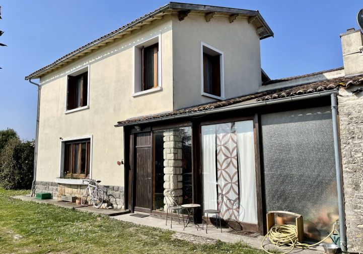 A vendre Maison de village Aumagne | R�f 1201845283 - Selection habitat