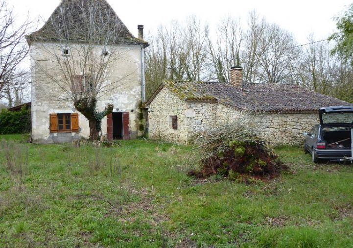 A vendre Saint Aubin De Cadelech 1200818029 Selection habitat