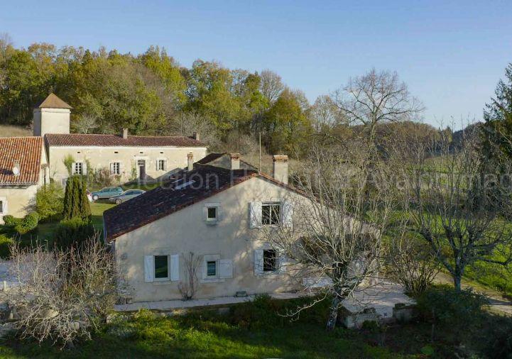 A vendre Demeure Riberac | R�f 1200844822 - Selection habitat