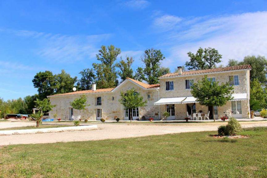 Proprit en vente bordeaux rf 1200914732 selection habitat for Immobilier achat bordeaux