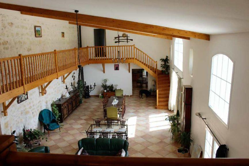 Proprit en vente bordeaux rf 1200914732 selection habitat - Salon habitat bordeaux ...