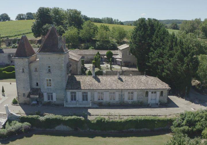 A vendre Château Bordeaux | Réf 1200917364 - Selection habitat