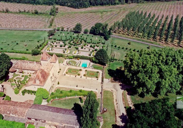 A vendre Ch�teau Bordeaux | R�f 1200917364 - Selection habitat
