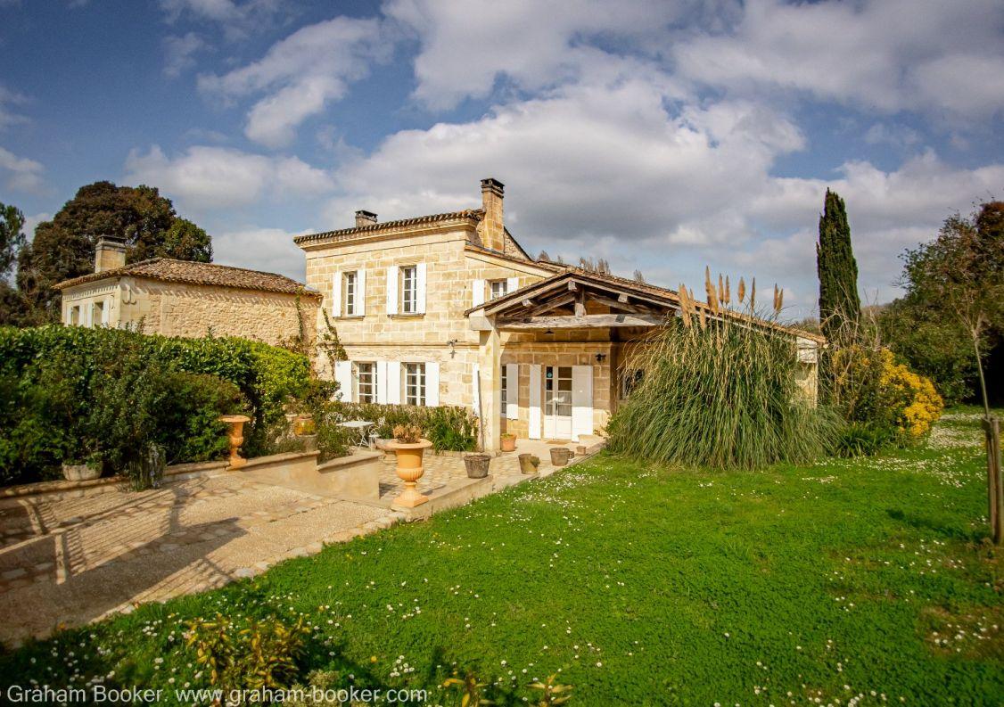 A vendre Propriété viticole Bordeaux | Réf 120091772 - Hamilton