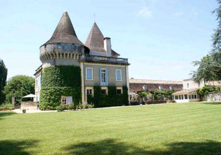 A vendre Saint Antoine De Breuilh 1200918086 Selection habitat