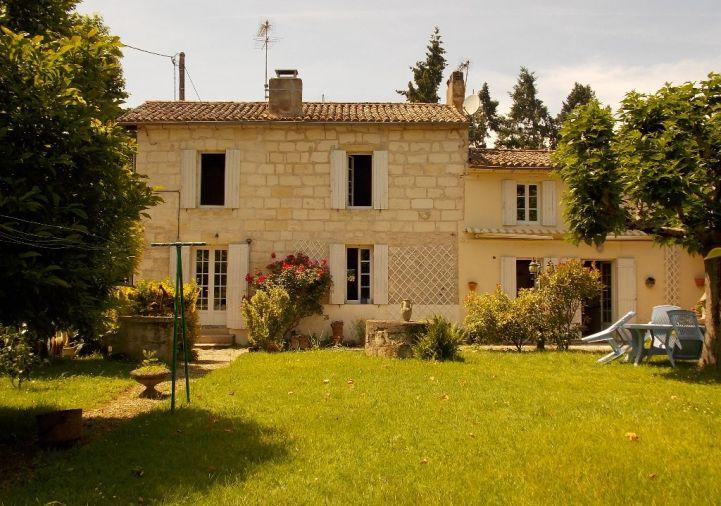 A vendre Saint Seurin De Prats 1200918524 Selection habitat