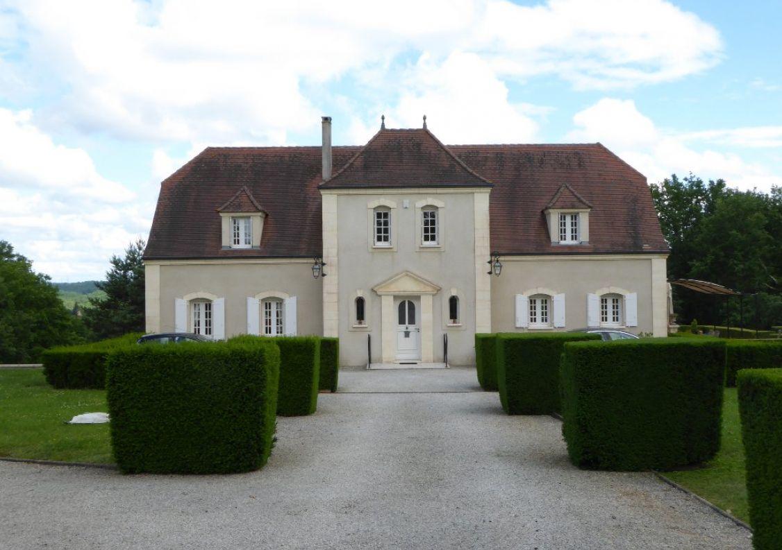 A vendre Demeure Lamonzie Montastruc | Réf 1200918547 - Hamilton