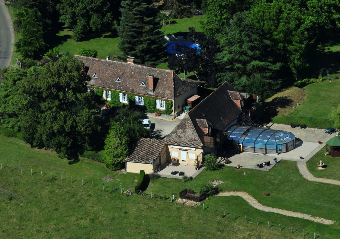For sale Maison de campagne Lalinde | R�f 1200919045 - Hamilton
