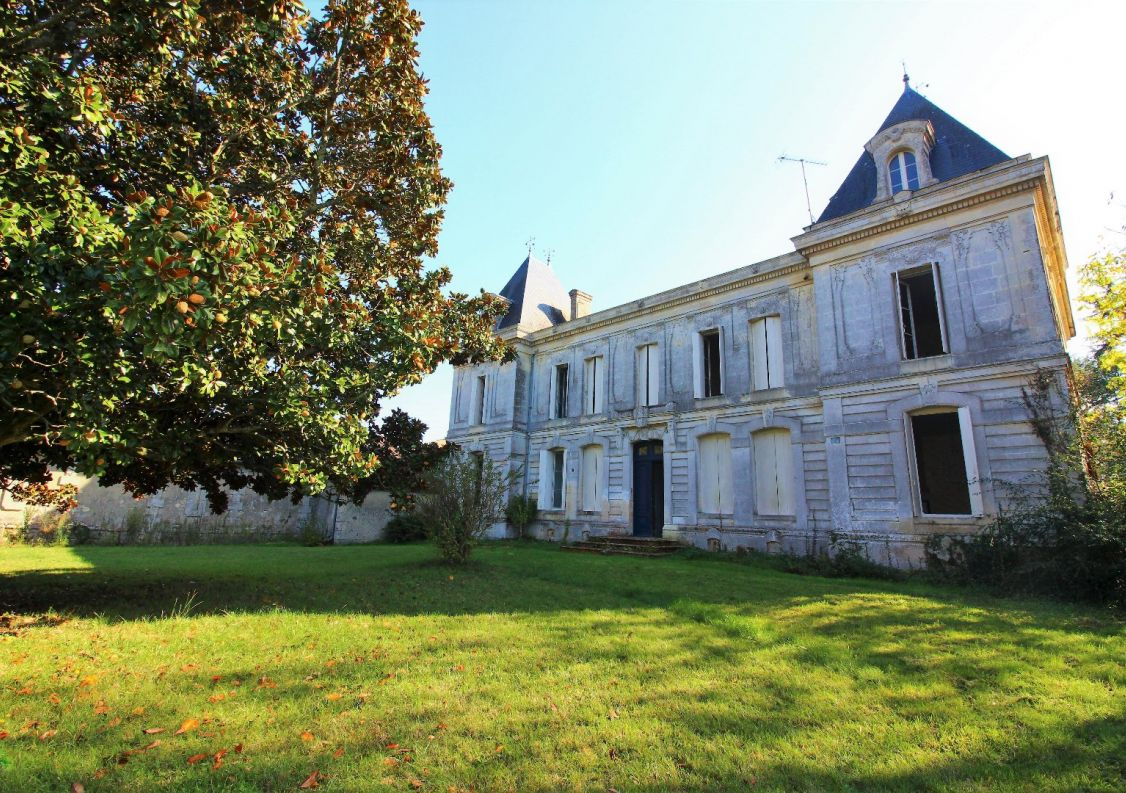 A vendre Saint Sulpice Et Cameyrac 1200919080 Hamilton
