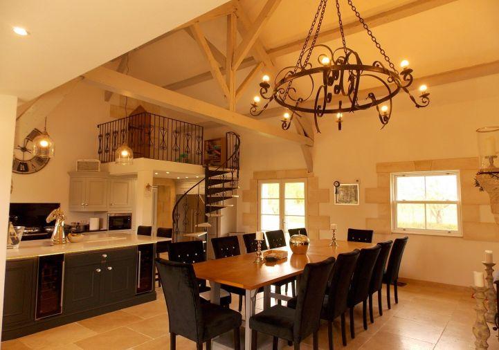 A vendre Saint Seurin De Prats 1200932494 Selection habitat