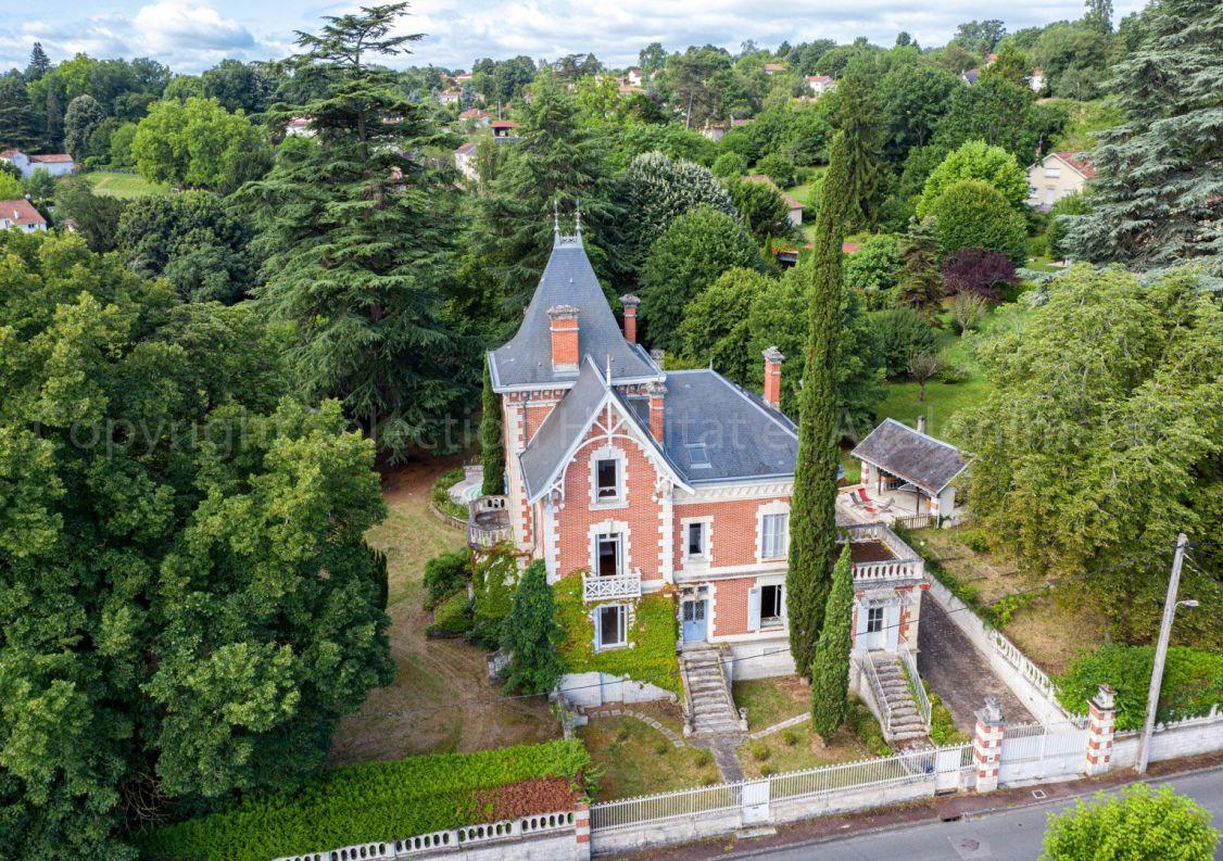 A vendre Maison bourgeoise Riberac | Réf 1200933065 - Hamilton