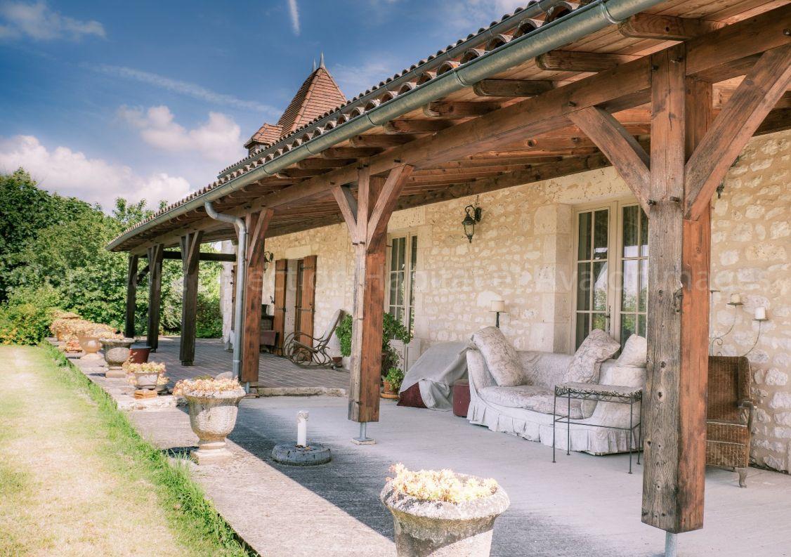 For sale Maison de caract�re Duras | R�f 1200933662 - Hamilton