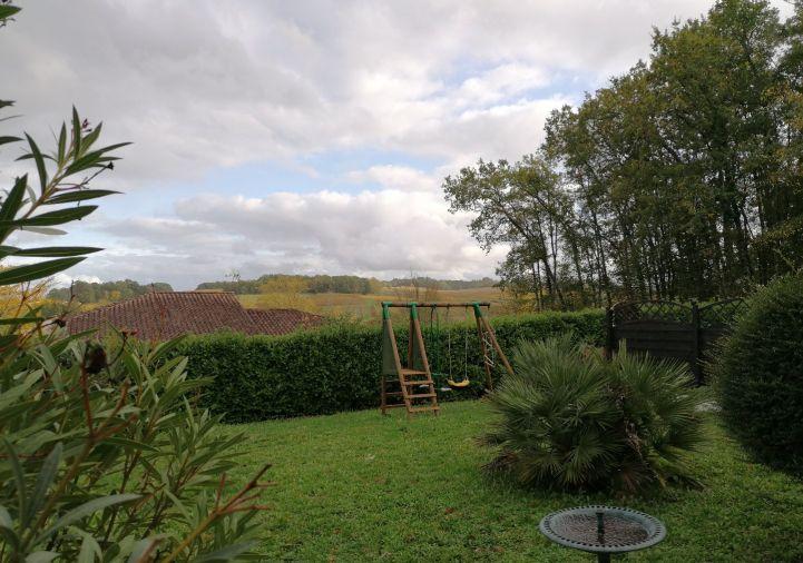A vendre Maison de village Monestier   Réf 1200942223 - Selection habitat