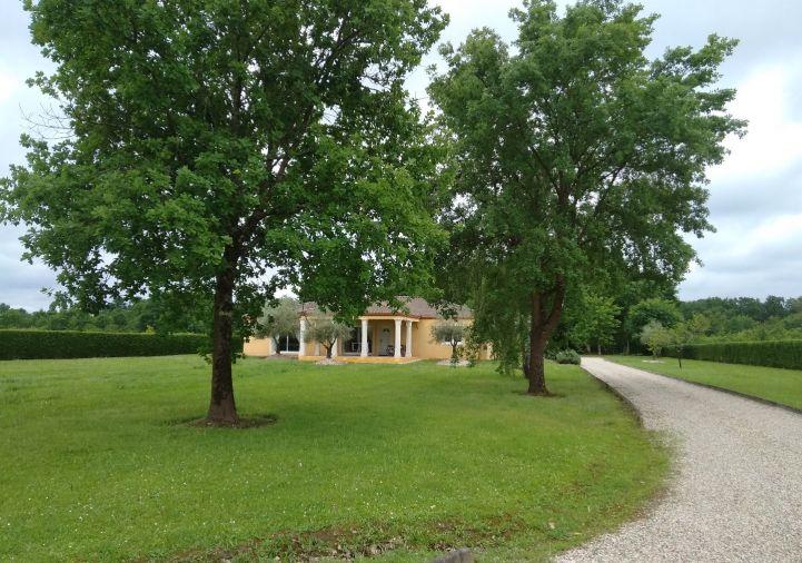 A vendre Villa Lamonzie Saint Martin | Réf 1200943330 - Selection habitat