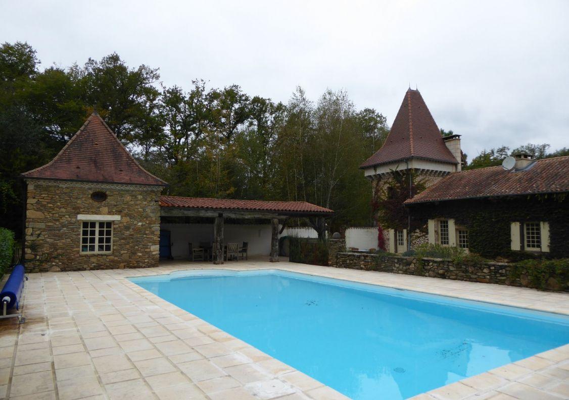 A vendre Demeure Saint Jory De Chalais | Réf 1200944594 - Hamilton