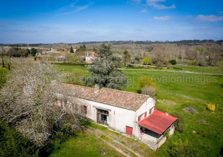 A vendre Longere Saint Martin De Gurcon   Réf 1200944696 - Selection habitat