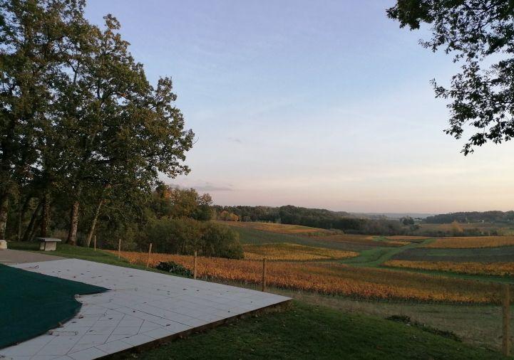 A vendre Villa Saint Genes De Castillon   R�f 1200944726 - Selection habitat
