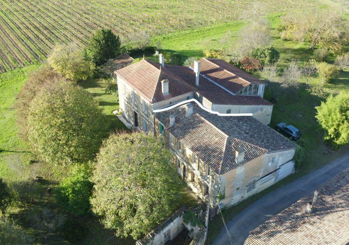 A vendre Maison jumelée Cars | Réf 1200944747 - Selection habitat