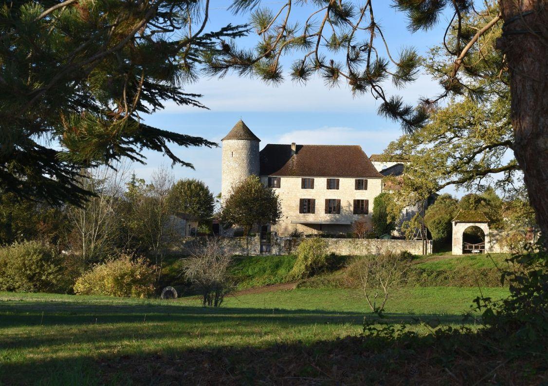 A vendre Château Bergerac | Réf 1200944943 - Hamilton