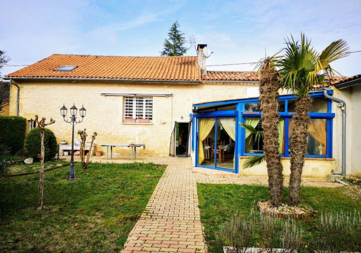 A vendre Maison de hameau Velines | Réf 1200945008 - Selection habitat