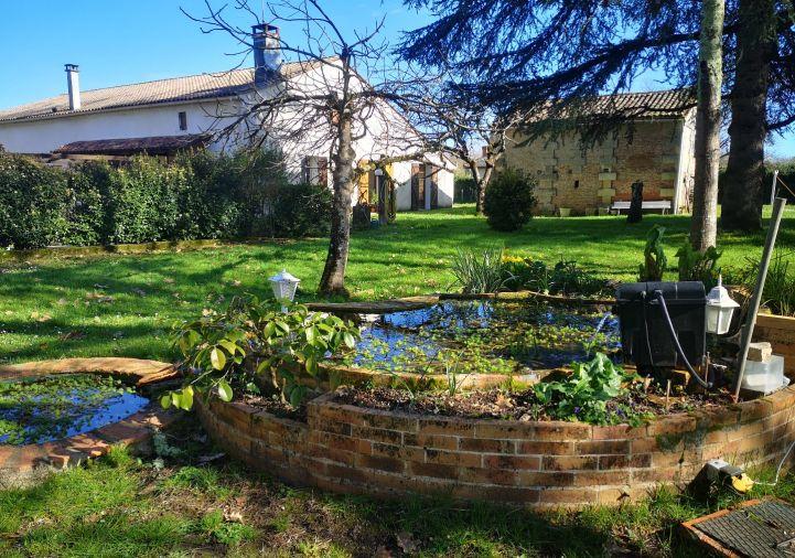 A vendre Maison de village Menesplet | Réf 1200945039 - Selection habitat