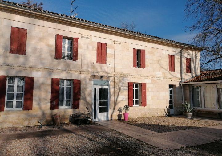 A vendre Maison Les Peintures | R�f 1200945138 - Selection habitat