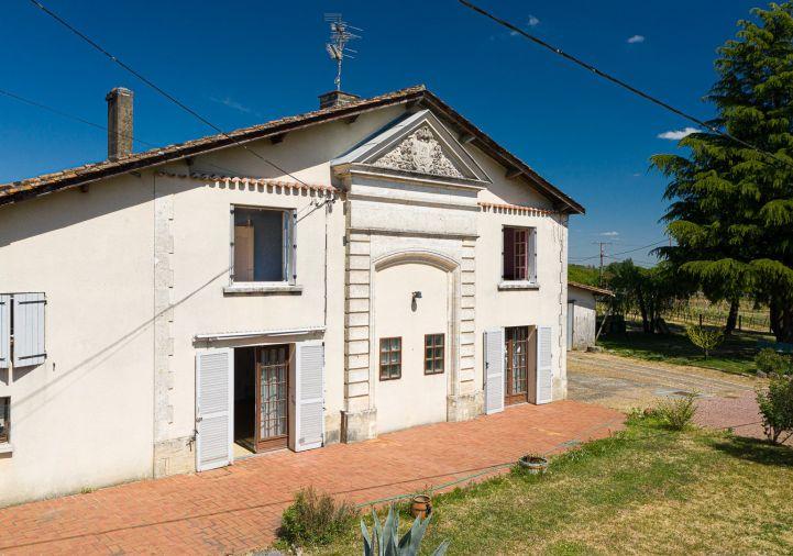 A vendre Maison de caract�re Puisseguin | R�f 1200945529 - Selection habitat
