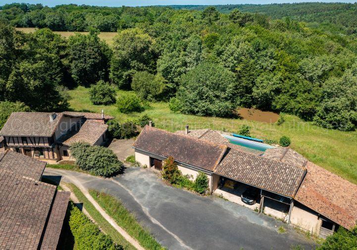 For sale Maison Montpon Menesterol | R�f 1200945841 - Selection habitat