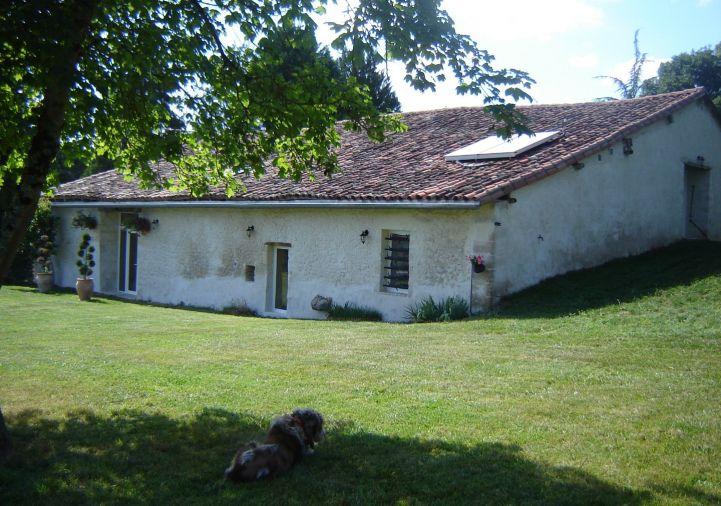 A vendre Maison de campagne Festalemps   Réf 1200945877 - Selection habitat