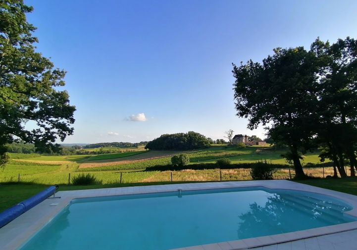 A vendre Maison Saint Genes De Castillon | Réf 1200946062 - Selection habitat