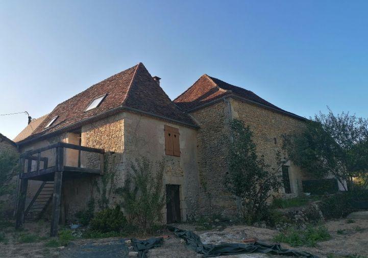 A vendre Fermette Tourtoirac   Réf 1200946416 - Selection habitat