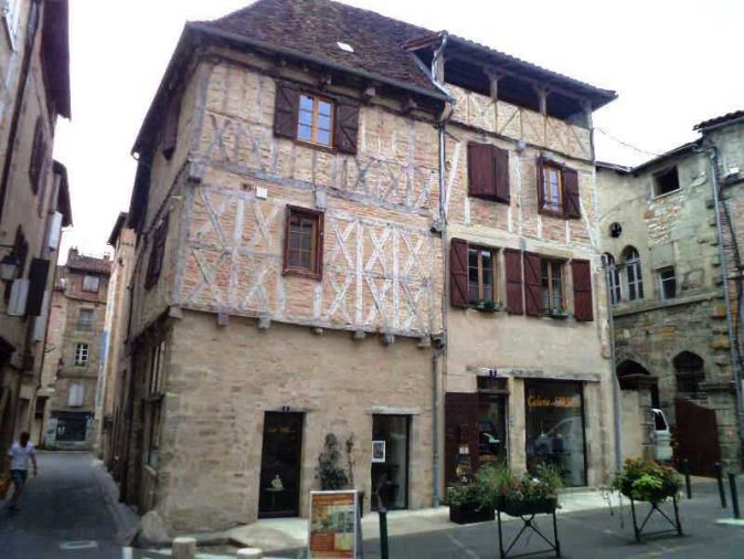 A vendre Figeac 120101563 Selection immobilier