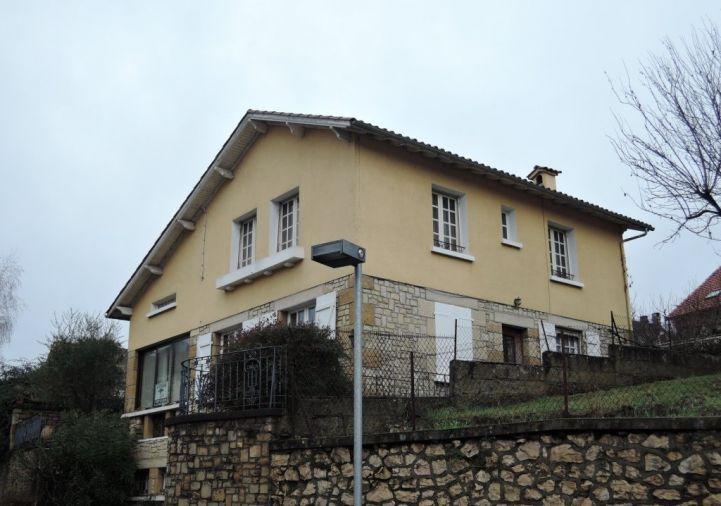 A vendre Maison de ville Figeac | R�f 1201017774 - Selection habitat