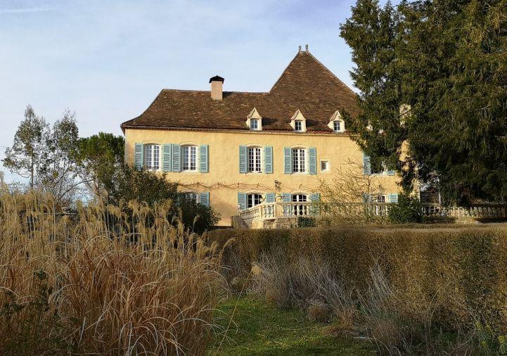 For sale Demeure Livernon | R�f 1201032204 - Selection habitat