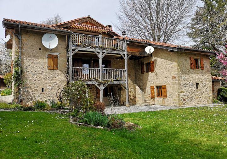 A vendre Lauresses 1201032557 Selection habitat